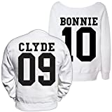 Bonnie & Clyde - Partner Pullover